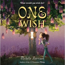 One Wish cover image