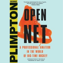 Open Net cover image