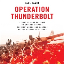 Operation Thunderbolt cover image