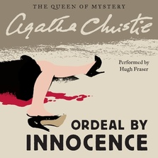 Ordeal by Innocence cover image