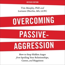 Overcoming Passive-Aggression, Revised Edition cover image