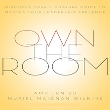 Own The Room cover image