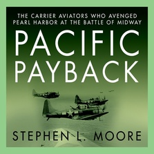 Pacific Payback cover image
