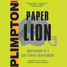 Paper Lion cover image