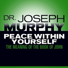 Peace Within Yourself cover image