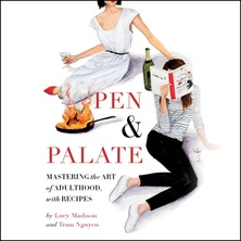 Pen & Palate