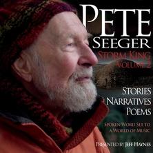 Pete Seeger: Storm King - Volume 2