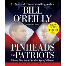 Pinheads and Patriots cover image