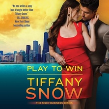 Play to Win cover image