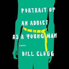 Portrait of an Addict as a Young Man cover image