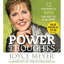 Power Thoughts cover image