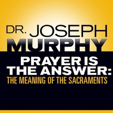 Prayer Is the Answer cover image