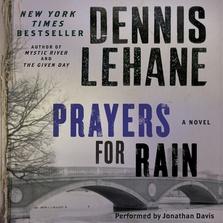 Prayers for Rain cover image