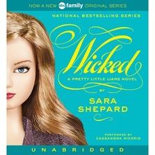 Pretty Little Liars #5: Wicked
