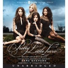 Pretty Little Liars cover image
