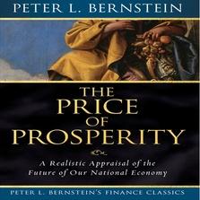 Price of Prosperity cover image