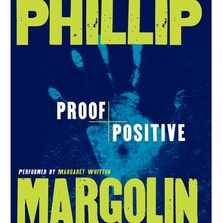 Proof Positive cover image