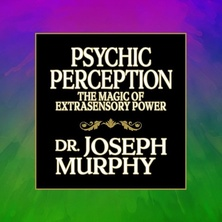 Psychic Perception cover image