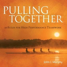 Pulling together cover image