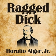 Ragged Dick cover image