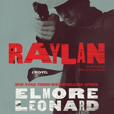 Raylan cover image