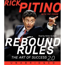 Rebound Rules cover image