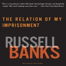 Relation of My Imprisonment cover image