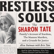 Restless Souls cover image