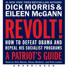 Revolt! cover image