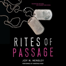 Rites of Passage cover image