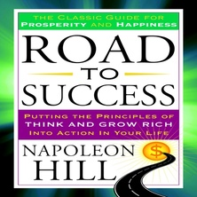Road to Success cover image