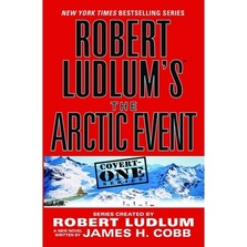 Robert Ludlum's (TM) The Arctic Event cover image