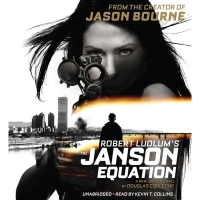 Robert Ludlum's (TM) The Janson Equation