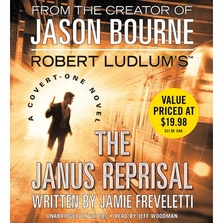 Robert Ludlum's (TM) The Janus Reprisal cover image