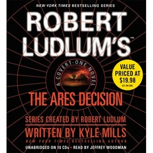 Robert Ludlum's(TM) The Ares Decision cover image