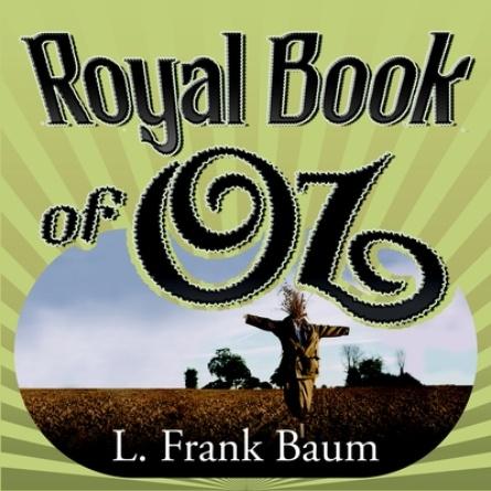 Royal Book of Oz