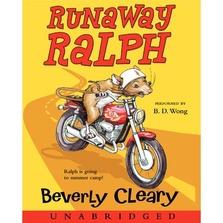 Runaway Ralph cover image