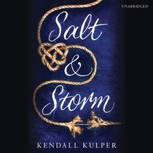 Salt & Storm cover image