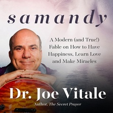 Samandy cover image