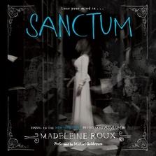 Sanctum: An Asylum Novel cover image