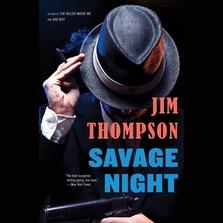 Savage Night cover image