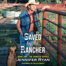 Saved by the Rancher cover image