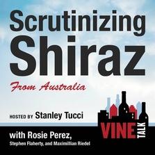 Scrutinizing Shiraz from Australia cover image