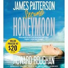 Second Honeymoon cover image