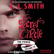 Secret Circle Vol III: The Power cover image