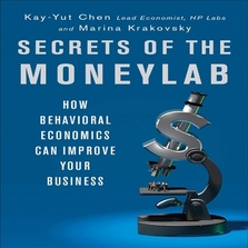 Secrets of the Moneylab cover image