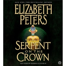 Serpent on the Crown cover image