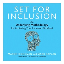 Set for Inclusion cover image