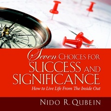 Seven Choices for Success and Significance cover image