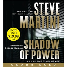 Shadow of Power cover image